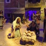 Il presepe in Italia – Nativity scenes in Italy – Christmas words