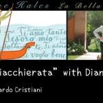 """Una chiacchierata"" with Dianne Hales"