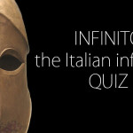 L'infinito, the italian infinitive mood. Examples and quiz
