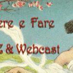 Conversational Italian: avere and fare – quiz & webcast.