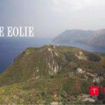 Le isole Eolie – Prova di ascolto avanzato B2/C1