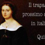 Indicativo trapassato prossimo spiegato in italiano – Quiz