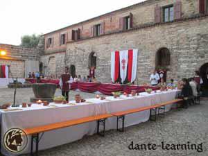 cena-dentro-castello