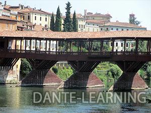 歴史を刻んだアルピーニ橋